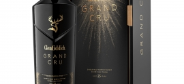 Glenfiddich Grand Cru