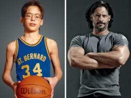 Joe Manganiello: od chabety do atlety