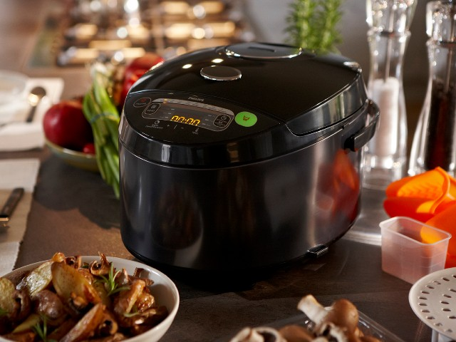 Multicooker, Philips