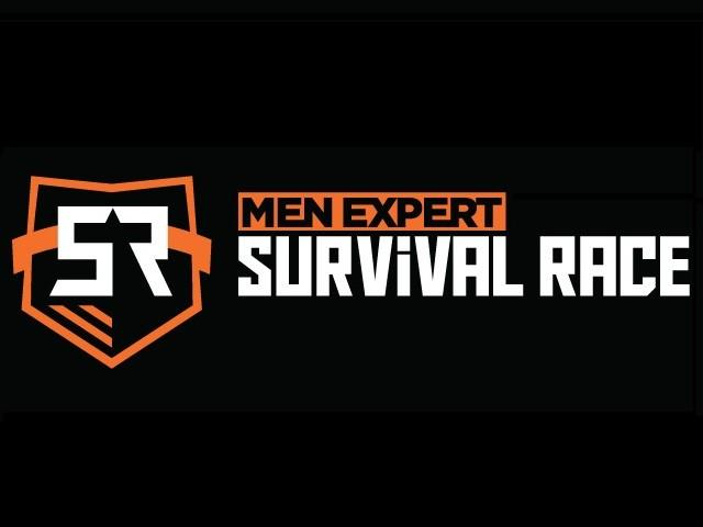 Man Expert Survial Race 2015