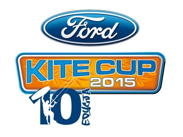 Ford Kite Cup 2015 logo