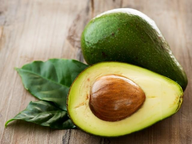 avocado, awokado