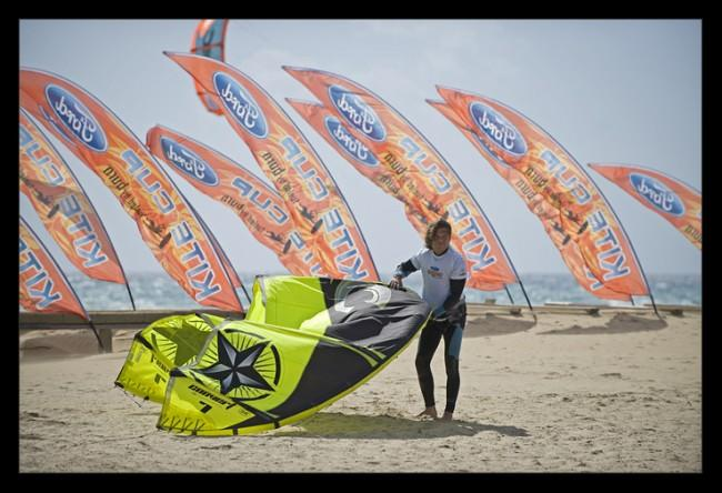 Ford Kite Cup