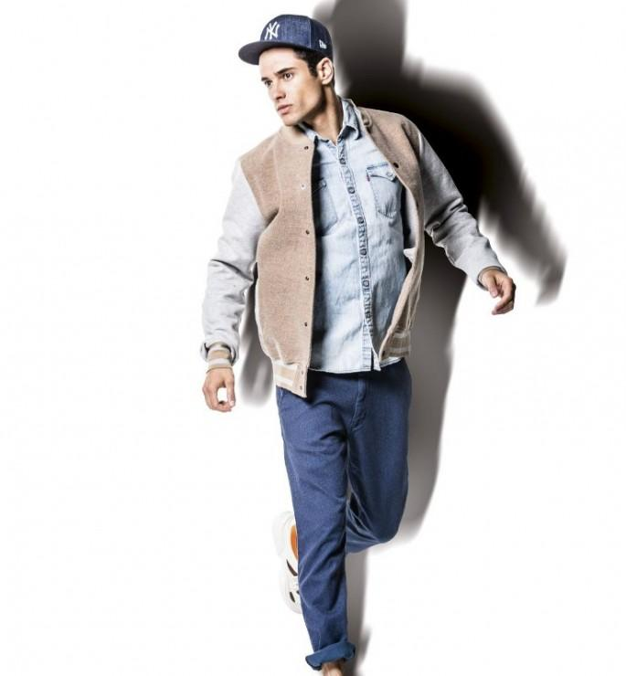 bomber jacket Men's Health