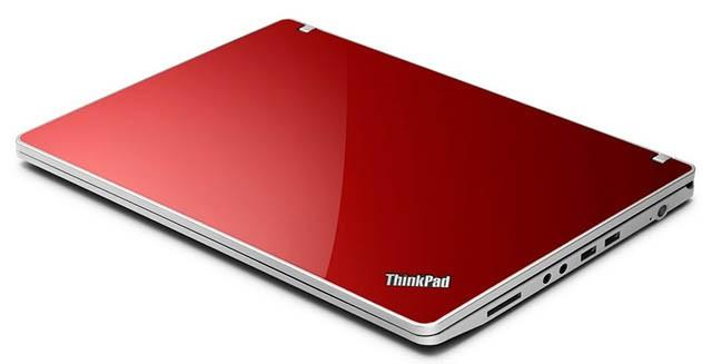 Notebook Lenovo ThinkPad Edge