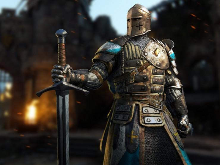 For Honor, gry PC