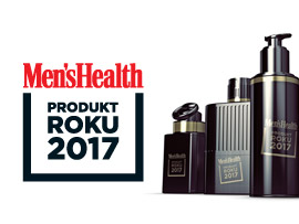 Men's Health Produkt Roku 2017