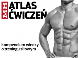 Atlas ćwiczeń Men's Health