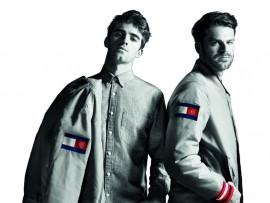 Tommy Hilfiger i The Chainsmokers