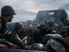 Call of Duty: WWII [Recenzja]