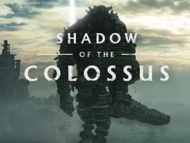 Shadow of the Colossus [Recenzja]