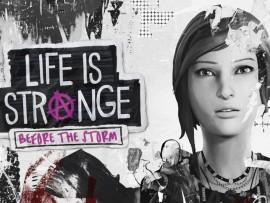 Life is Strange: Before the Storm [Recenzja]