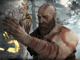 God of War [Recenzja]