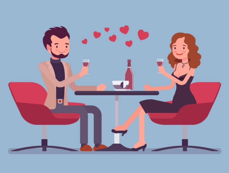 dating podcast for women