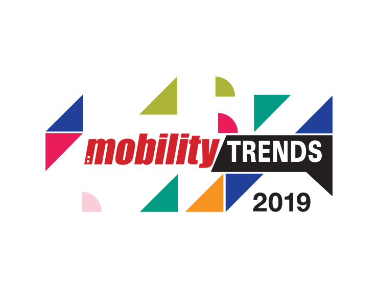 Mobility Trends 2019