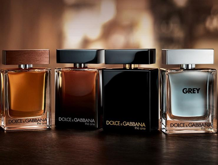Dolce Gabbana The One for Men intense