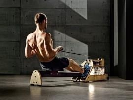Wioślarz WaterRower Home A1 - recenzja