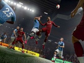 FIFA 21, gry wideo