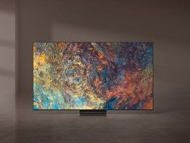 Samsung Neo QLED - nowe okna na świat
